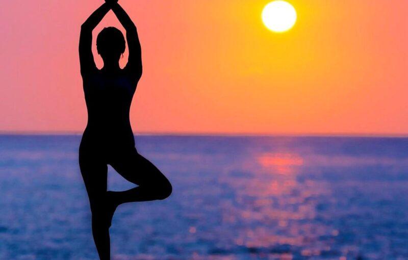 yoga niyams